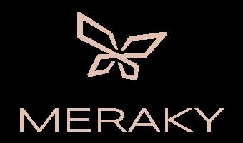 Meraky logo