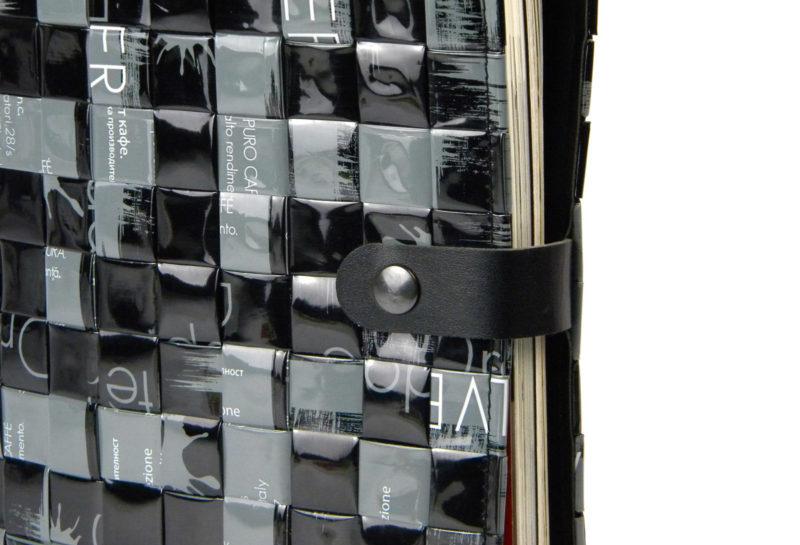 Espressino Porta documenti Deca