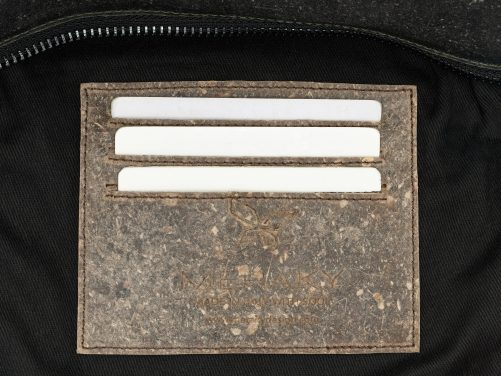 Porta tessere accessori Mocha Split